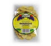 Banánové lupienky 100g