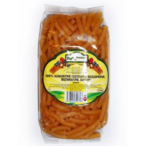 Kukuřičné těstoviny Pene 250g
