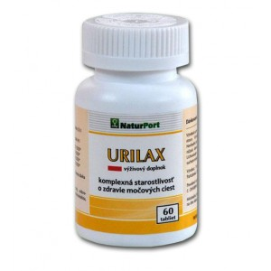 Urilax (60 tablet)