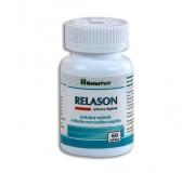 RELASON - přírodní bylinný výživový doplněk...