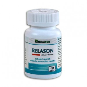 Relason (60 tablet)
