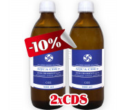 2x CDS2 - Oxid Chloričitý 0,3% (500ml)