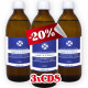 3x CDS2 - Oxid Chloričitý 0,3% (500ml)