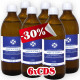 6x CDS2 - Oxid Chloričitý 0,3% (500ml)