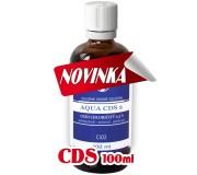 AQUA CDS2 je Oxid chloričitý   0,3% (100ml)...