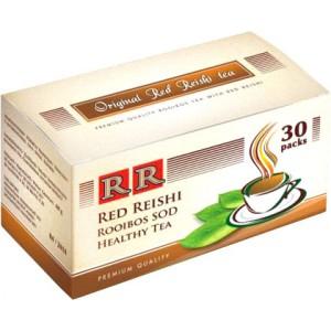 Red Reishi Rooibos SOD čaj (30 sáčků, 60g)