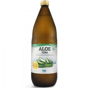 Aloe vera 100% šťáva premium quality 1000 ml