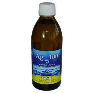 Koloidní stříbro Ag100 300 ml 15ppm