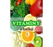 Vitamíny jsou mimořádně důležité pro správnou...