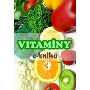 Vitamíny a minerální látky - ekniha