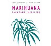 Marihuana zakázaná medicína Velmi...