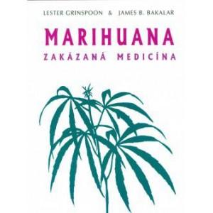 Marihuana zakázaná medicína