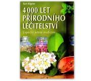 Autor představuje přírodní léčitelství...
