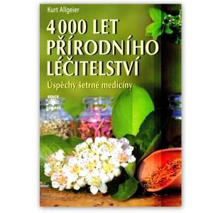 4 000 let přírodního léčitelství
