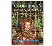 Po úspěšném českém vydání publikace Staroruští...