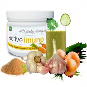 Active Imuno 250g