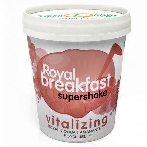 Royal Breakfast 250g