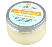 Šlehané tělové máslo DOBRÁ NÁLADA  je luxusní...