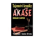 Tajemství kroniky Ákáše - Osudové vztahy je...