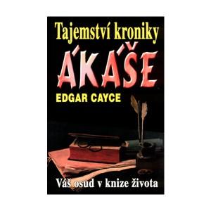 Tajemství kroniky Akáše - Váš osud v knize života