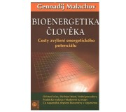Bioenergetika člověka  - je kniha věnovaná...