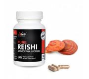 Pure Reishi kapsle  je doplněk stravy z...