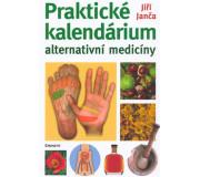 Praktické kalendárium alternativní medicíny...