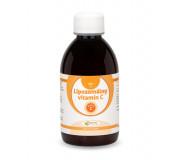 Lipozomální vitamín C  má na rozdíl od...