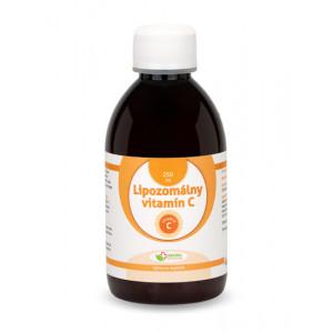 Lipozomální Vitamín C 250 ml