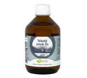 Tekutý Zinek Zn + Vitamin C        doplněk...