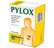 PYLOX  zabraňuje Helicobacter pylori tvorbě...