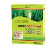 Sáčky GREEN SAP SHEET představují bezpečnou,...