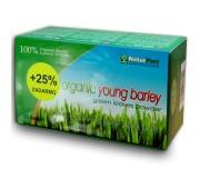 Mladý ječmen BIO - Green Young Barley