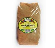 Přírodní cukr krupicový 750 g