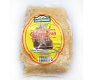 Mořská sůl s česnekem 250g  -   je   čistý...