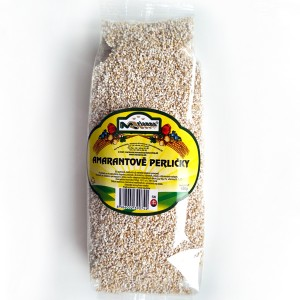 Amaranth perličky 100g